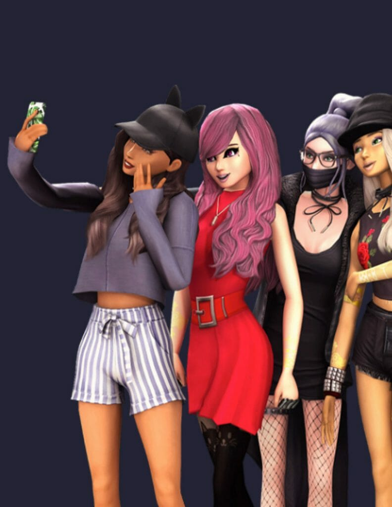 Read about our work with Avakin Life