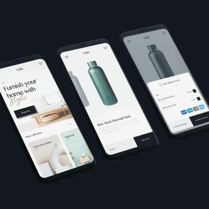 More on this coming soon, but here is one of the UI exploration visuals for an eCommerce design project we've been working on alongside one of our partners.  #appdesign #userinterface #userexperience #ux #uidesign #ui #designinspiration #app #ios #designstudio #design #dribbble #behance #furniture #interiordesign #ecommerce #mockup #motiondesign